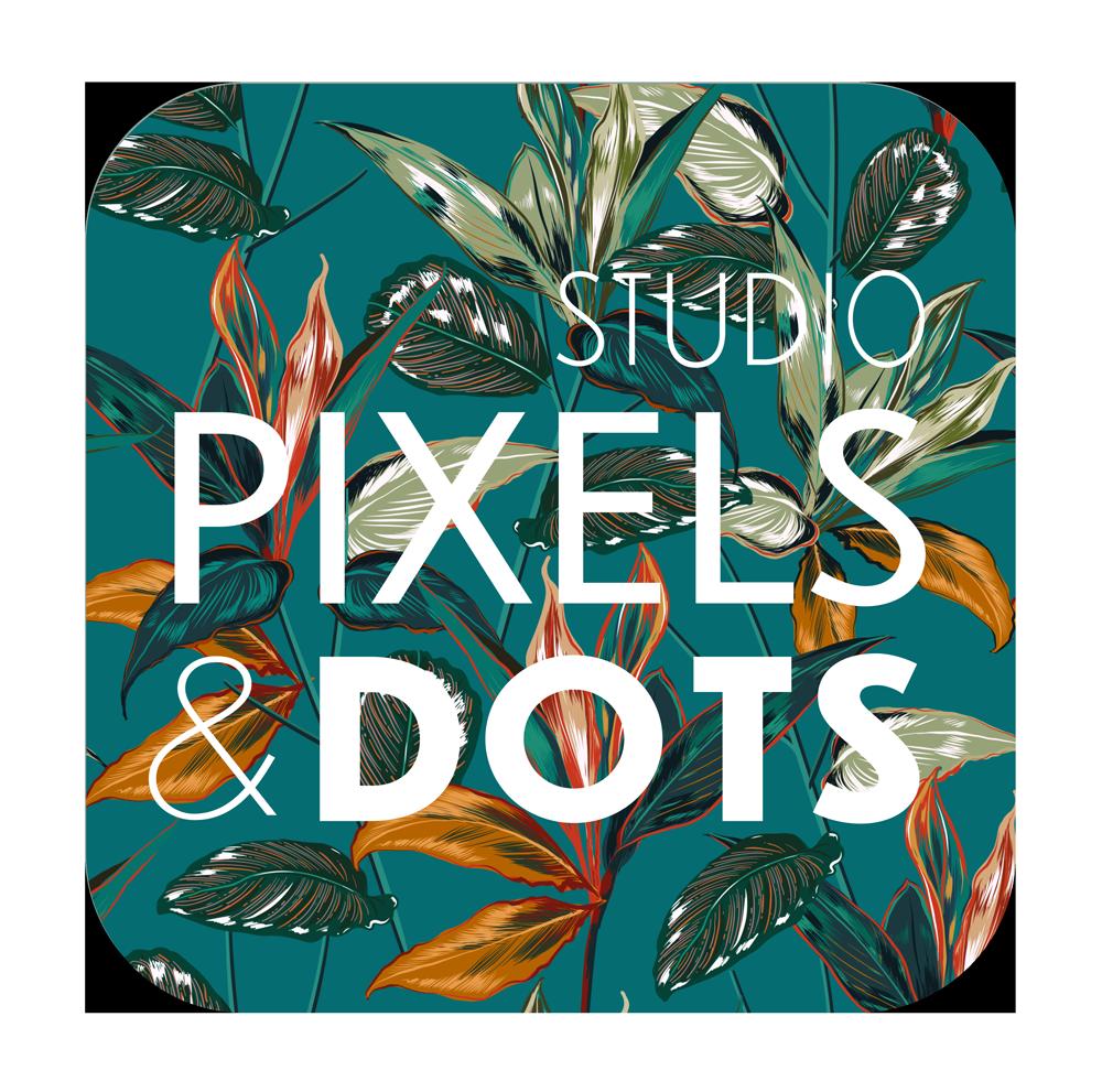 Studio Pixels & Dots
